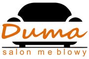 Logo Salon Meblowy Duma
